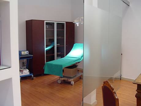 Lifting facial Málaga